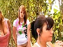 Teen clit off taut bawdy cleft