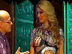 BODY ART SERGIO CASTA&NtildeO CON VARGASVIL Y LA MODELO JESSICA LO