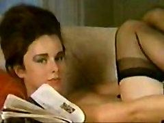 Derliaus BBW Janey Reynolds Seksualus Striptizas