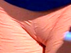 Big Camel Toe Very Hot