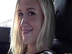 Cute Blonde ngotot anak 10 tahun Sucks And Fucks For Money - TeensCraveMoney.com