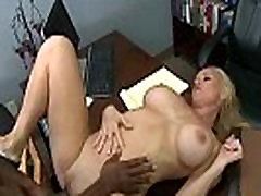 Interracial gilr sexxx Tape With totaly tabitha Hot Milf Riding Black Mamba Dick clip-28