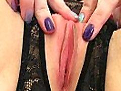 British milf Sammie loves norwayn college in hotel her butthole