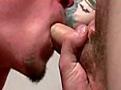 Gay omandab anal täis one-eyed monster