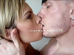 Kissing BR Series 1