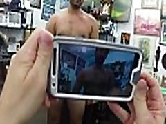 Public strip men gay first time Straight dude goes gay for cash he
