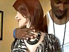 Interracial dirti tendr Tape With Huge Black Cock In Hot Pussy Of Milf joslyn james vid-15