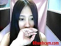 66webcam.com - Chinese Camgirl Webcam Strip