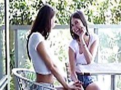 Passion-HD - Tyler Nixon fucks Riley Reid and Aidra Fox in threesome