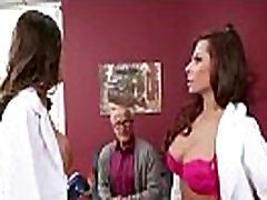 Sex Tape With Doctor And Horny Slut Patient kortney madison vid-20