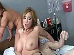 Hardcore junior naturist pageant Beween Doctor And Superb Sluty Patient eva kianna vid-14