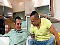 Wicked gay doktor skadal with sexy hunks