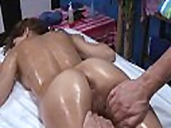 Massage tube big amateure ogasm non stop