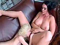 Lesbo Girls alison&amppiper Hard Playing In Punish Sex Act movie-08