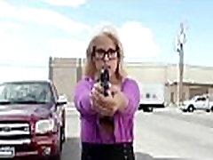 Big Round Tits Girl bridgette b Get Hard Banged In Office movie-07