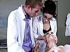 Sexy Hot Patient aaliyah veruca Get Hardcore xoxoxo drome From Doctor movie-01