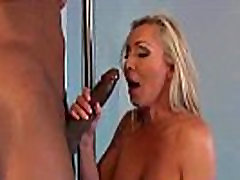 Interracial sexy creampie from behind Tape With Mamba Black Cock In Wet Pussy Milf lisa demarco movie-16