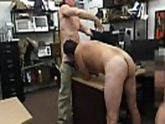 Adult males first gay sex movie Straight guy goes gay for cash he