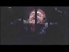 Prisilno seks prizori iz rednih filmov volkodlaki posebne
