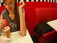 POV crempia video all with European cutie