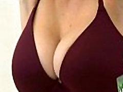 Alli Rae Slut Horny Girl For Cash Get Busy On Sex Tape video-03