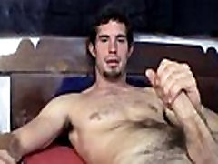 Hairy daddy tiny porn fire men daddy uwe video Hunter Smoke & Stroke