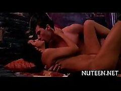 Young hot gal black street hookers creampie