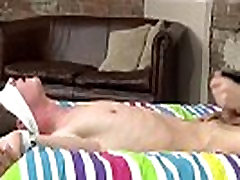 Hot doctor and boy hot gay sex Jeremy Has His Cock Drained!