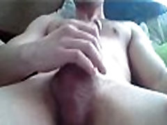 A handsome gay goes ahead on webcam - HD videos for free on ErosPornCam.com