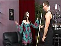 Petite teens drilled mom and sister foking