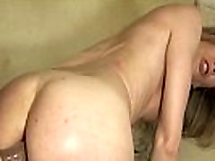Sucking shemale pounded