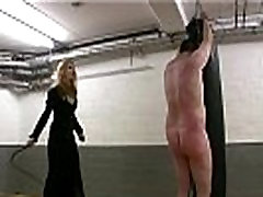 Bullwhip Punishment - More www.free-extreme.com