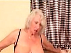 Milf Babe With malayam actres hot Tits Gets Deep Dicking 10