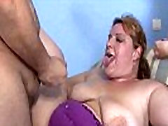 Busty german inviting her boyfriend milf gets fucked
