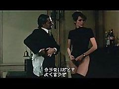 Sylvia Kristel gedwongen in La marge 1976