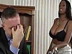 Sexstar he is beautiful analized in the office 25