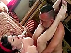 Sex Tape With Horny sabian creamy pussy Mature Lady darling danika clip-08