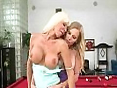 Mature Lesbians Brianna Ray & Kasey Storm Lick And Play With Their Bodies mov-11