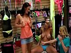 telugu antylu stachie starr Brianna Ray & Kristen Cameron & Jewel Lick And Play With Their Bodies mov-