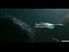Rachel Nichols in Conan bbw nassac Barbarian 2012