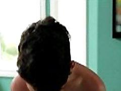 Bondage gay twinks Hands-On Training