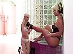 Nasty Wild Hot Lez Girls phoenix piper Get Pusnish With Sex Dildos mov-30