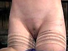 Shocking chick&039s lusty cum-hole