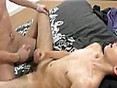 Gay alex lynn kitchen boy asian girl uncencored full length Hot fresh model Leo Quin gets a