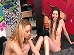 Lucy Tyler&ampRose Black Girl Love Money So She Get Busy With Cock For Some vid-22