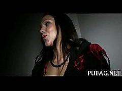 Her 1st gay tarzan parody casting