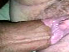 Cream auto aileenn dripping after fast nut in pink pussy