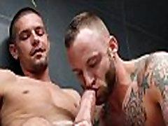 ThickAndBig - Hung Studs Austin Chandler & Derek Parker