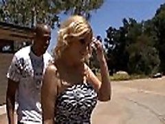 Chubby camel toe big fake titty wife gets pounded hard in front of hubby