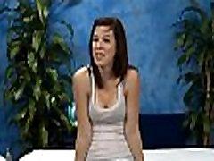 Massage cute small sperm porn
